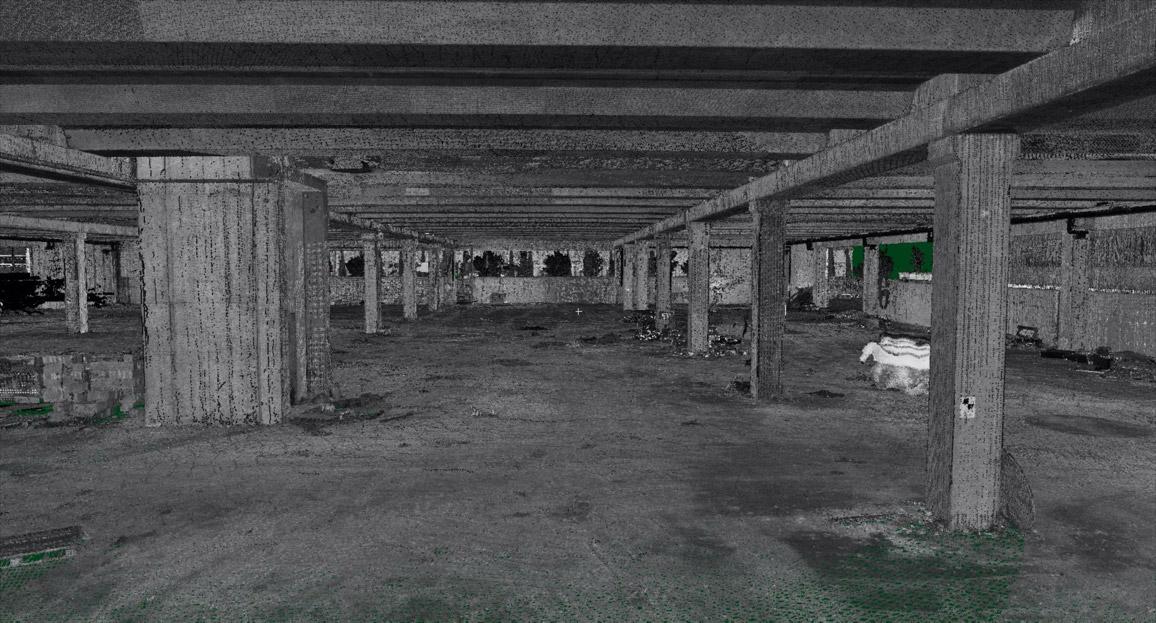 Rilievo-laser-scanner-capannone-logistica-firenze