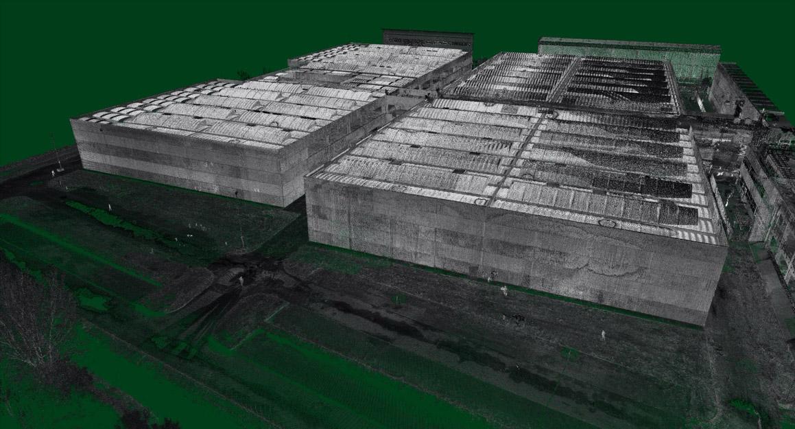 Rilievo-laser-scanner-drone-gucci-logistica-firenze