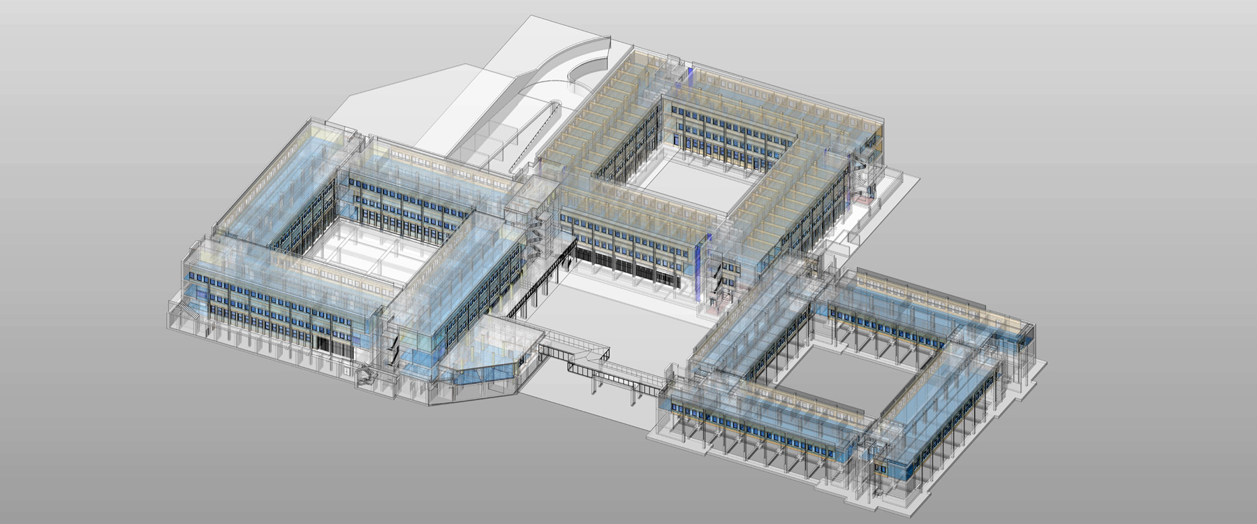 BIM, Building Information Modeling Gaiagroup