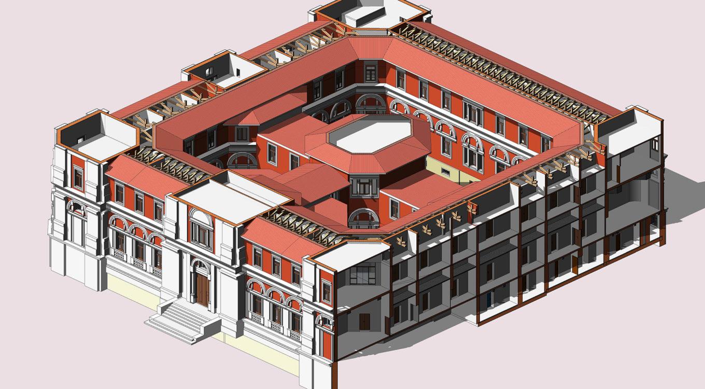 laser-scanner-3d_scan-to-BIM_tribunale-avezzano_gaiagroup-03