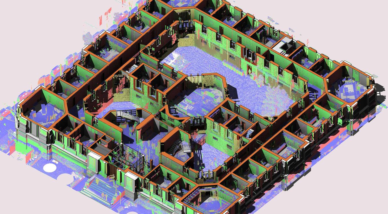laser-scanner-3d_scan-to-BIM_tribunale-avezzano_gaiagroup-04