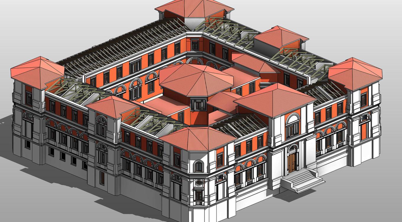 laser-scanner-3d_scan-to-BIM_tribunale-avezzano_gaiagroup-08