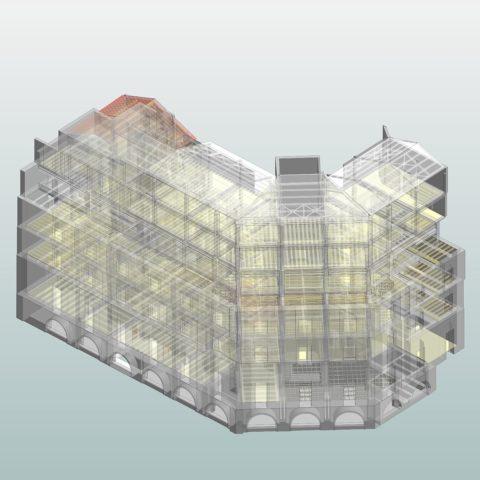 BIM, Building Information Modeling