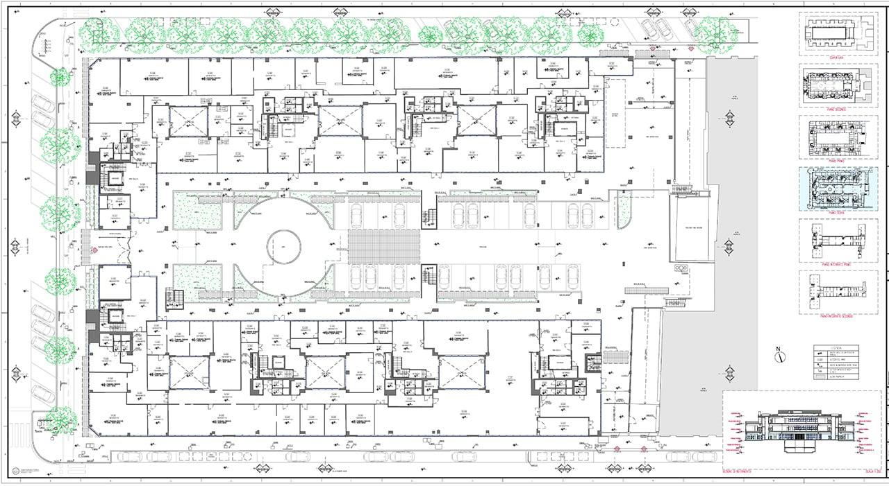 rilievi-architettonici_Bologna_GaiaGroup-13