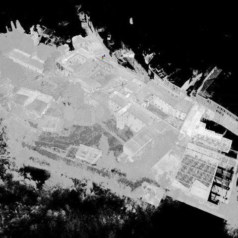 Architectural Surveys
