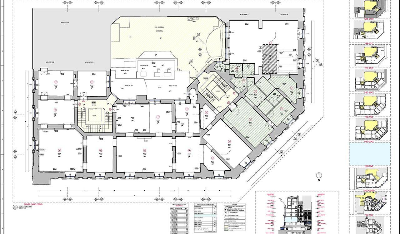 rilievi-architettonici_Milano_Galleria_GaiaGroup-20