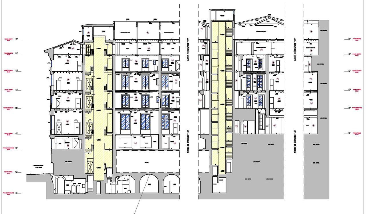 rilievi-architettonici_Milano_Galleria_GaiaGroup-21
