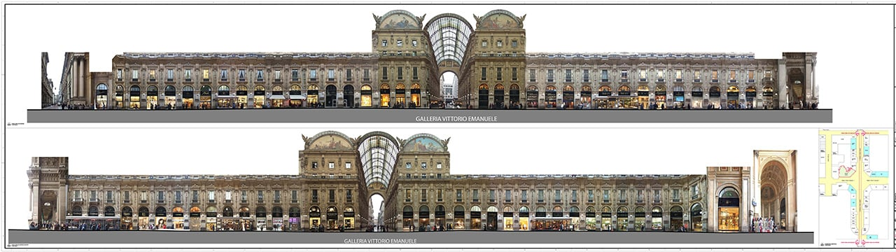 rilievi-architettonici_Milano_Galleria_GaiaGroup-24