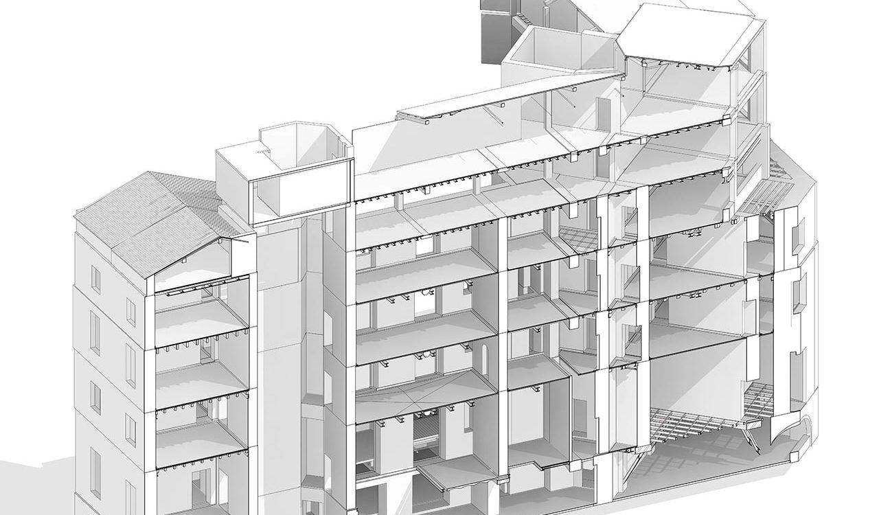 rilievi-architettonici_Milano_Galleria_GaiaGroup-25