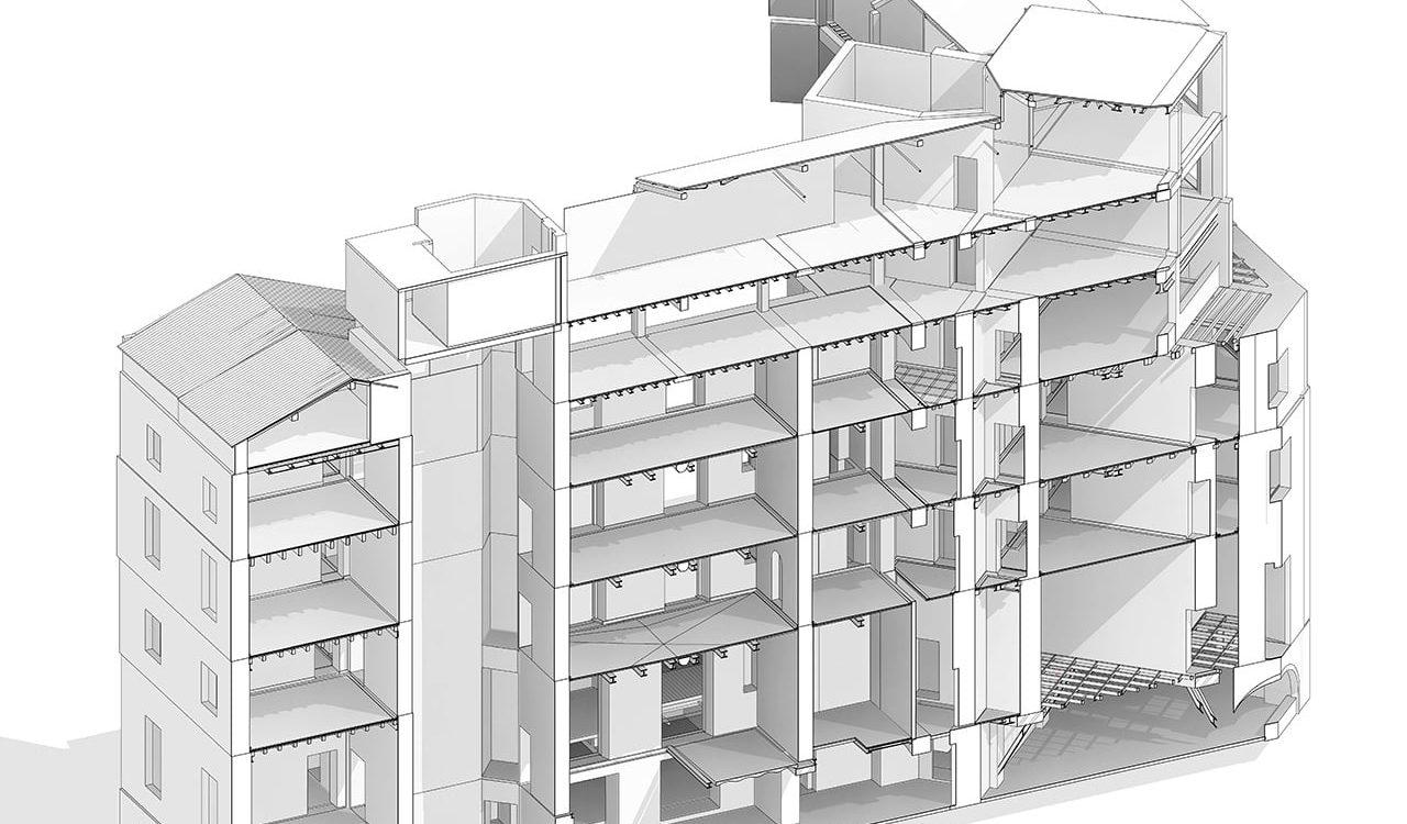 rilievi-architettonici_Milano_Galleria_GaiaGroup-26