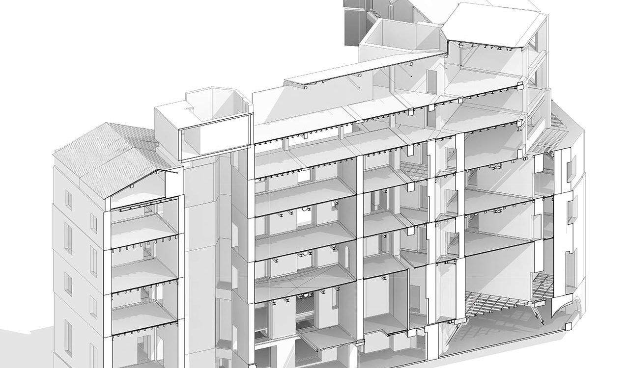 rilievi-architettonici_Milano_Galleria_GaiaGroup-27