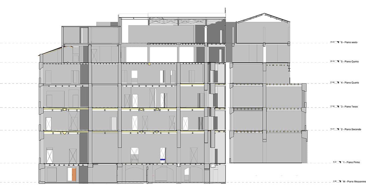 rilievi-architettonici_Milano_Galleria_GaiaGroup-31