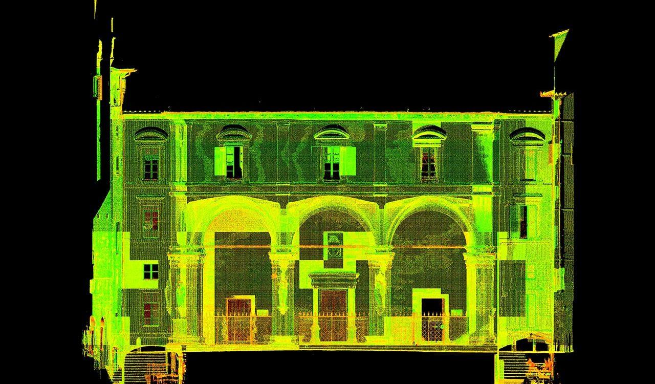 rilievi-architettonici_Siena_Loggia_della_Mercanzia_GaiaGroup-05