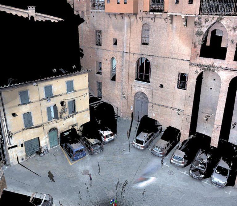 Complesso Museale Santa Maria della Scala – Siena