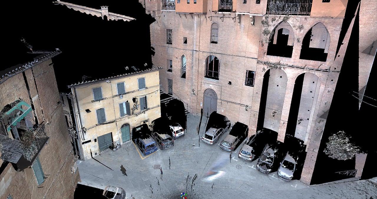 The Santa Maria della Scala Museum Complex – Siena