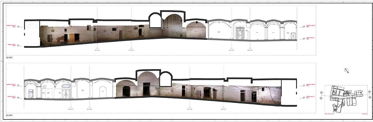 rilievi-architettonici_Siena_Santa-Maria_della_Scala_GaiaGroup-13