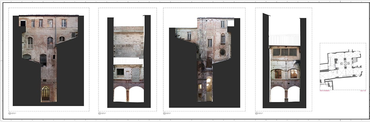 Complesso Museale Santa Maria Della Scala Siena Gaiagroup