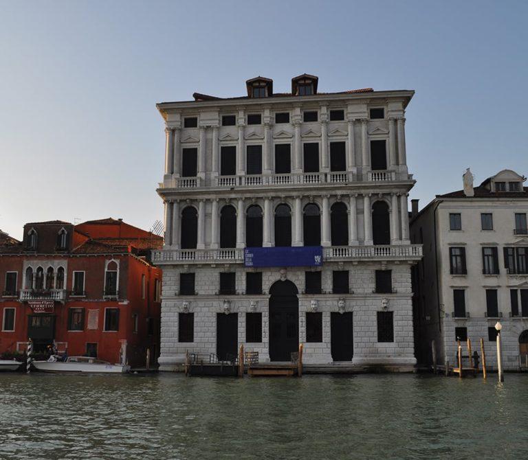 Palazzo storico Venezia