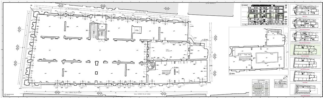 rilievi-architettonici_Venezia_GaiaGroup-05