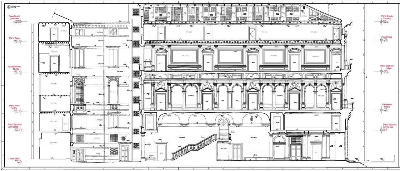 rilievi-architettonici_Venezia_GaiaGroup-06