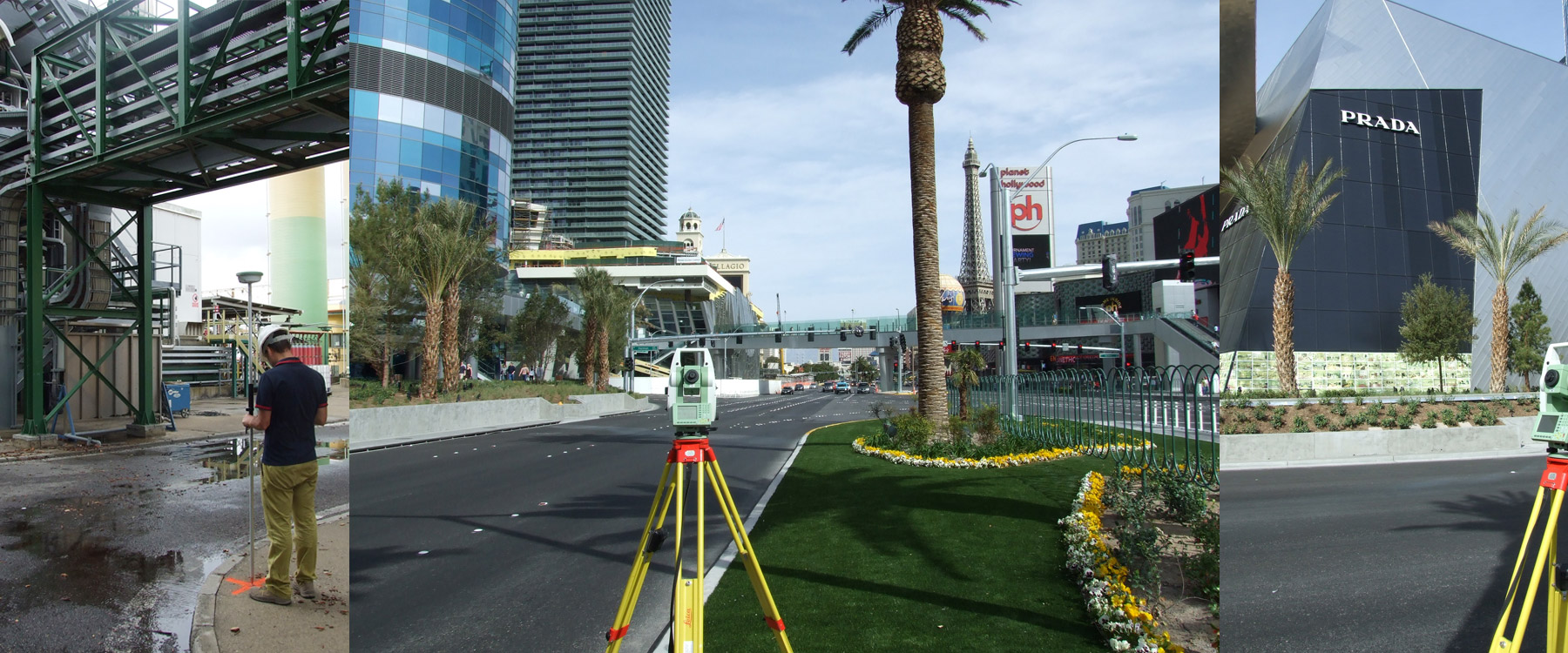 Topographic Surveys Gaiagroup