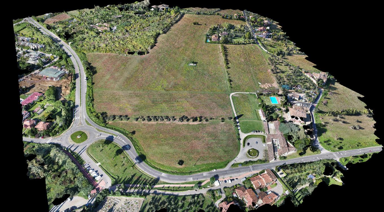 rilievo-fotogrammetrico-con-drone-nuovo-centro-sportivo-fiorentina2